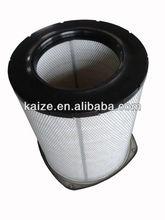 Filtro de ar AF25238 para o caminhão filtro