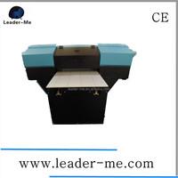 Hot sale!! Aily UV4590 small format uv led desktop printer