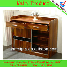 New and Fashion Wooden Shoe Cabinet bedroom