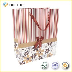 Hot Sals Wholesale Cheap Shopping Bag