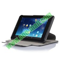 Crazy Horse Pattern Leather Cases Covers for Asus Fonepad 7 ME372CG