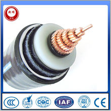 High Voltage XLPE Insulated Power Cable 3.6/6kv~26/35kv