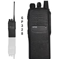 uhf vhf high quality 5w handheld GP328 walkie talkie for motorola two way radio