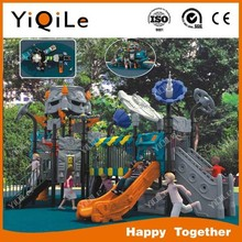 International children game for kids outdoor playground