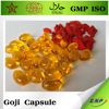 for healthy use goji berries capsules