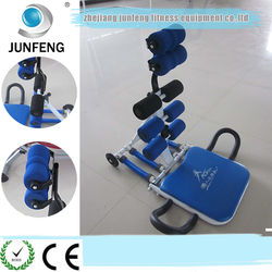 JF-TC04 Hot Sale Top Quality Best Price Bottom Price Total Core Abdominal Exerciser