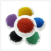 Colored EPDM granule for Outdoor rubber flooring and kids' playground -G-I-15041602