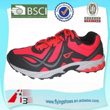 latest fashion trainers OEM, girl sport strainers shoes