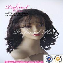 Fashion Style Natural Curly Hair Wigs, Natural Hair Wigs Cheap, Natural Hair Wigs for Black Women
