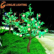 hot fruit tree garden decoration led light