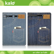 for ipad sir smart leather case