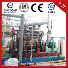 Brand NEW 10-100kw DC Gen Set with PLC System