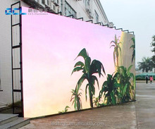 2015 new products sexy xxx photos xxxx movies p10 outdoor led display in alibaba