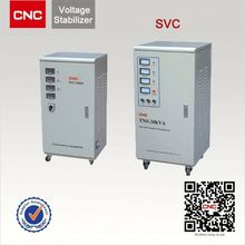 China quality guarantee SVC automatic voltage stabilizer circuit diagram