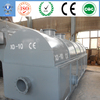 oil refining stocks waste tyre plastic and rubber oil distillating equipments