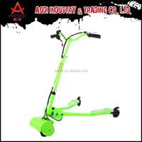 ESP01 electric scooter street legal in AODI