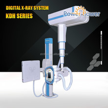 CE ISO hanging digital x ray machines for sale single plate sysytem digital x-ray system