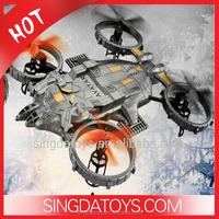 YD-712 Best Chirstmas Gift AVATAR Aircraft 4ch 6-Axis 2.4g rc helicopter 2.4G 4ch RC Helicopter Remote-Controlled