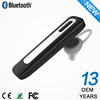 New product good quality earplug neckband bluetooth stereo headphone earplug earbuds
