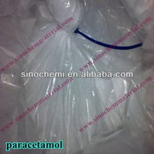 Pharmaceutical Grade Acetaminophen Powder For Making Paracetamol Tablet