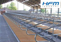 High quality Cow Free Stalls Agriculture Farm Equipment