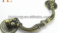 2015 wholesale wenzhou Decorative furniture Handle/hardware made in china in alibaba express