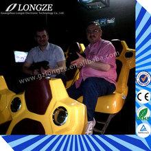 Small Invest Big Profit Indoor Playground Equipment Xd Cinema