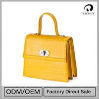 Top Sale Cheap Price 2015 Leather Bags Women