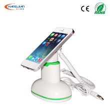 CJ7000 Popular sale Mobile phone security stand display for retailer shop