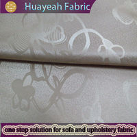 Polyester new design pattern latest curtain styles
