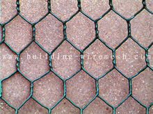 Cheap galvanized Poultry Fence hexagonal wire netting
