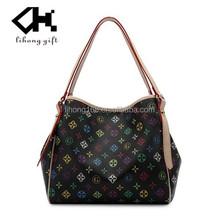 2015 Wholesale Fashion Genuine Leather Handbag