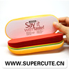 Advertising vivid color hot dog office use post it notes