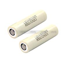 1500mAH 3.6V rechargeable Li-ion 18650 1500mAH New LG DAHB 18650 3.7V