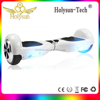 2015 max 6.5 inch motor 2 wheel electric scooter lithium battery self balancing electric drifting scooter