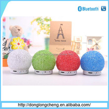 portable bluetooth wireless speaker active speaker support OEM with good quality good sound Special design for Christmas
