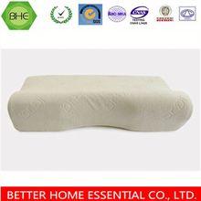 2014 High Quality viscoelastic memory foam pillow