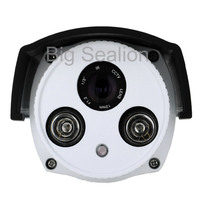 Bullet IP66 Waterproof IR Night Vision HK Vision Camera