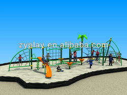 New Design Kids Outdoor Exercise Equipments for Park