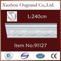 wall and ceiling bulb covering materials