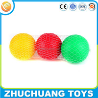 small basketball volleyball football sport toy ball set