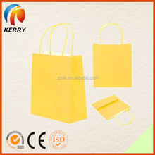 Wholesale Handle Paper Bag For Gift