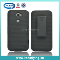 holster combo case cell phone case mobile phone cases for ZTE BLADE APEX 2