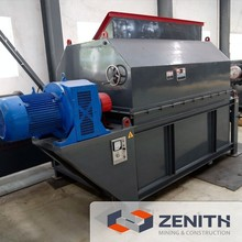 Zenith magnetic dry separator machine, magnetic dry separator machine price