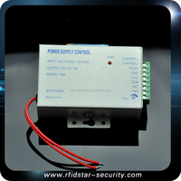 Good Quality 220V RFID 3A 12V Access Power for Access Control System
