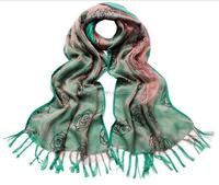 wholesale beautiful women uniform square silk scarf