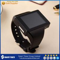 [Smart-Times]2015 Custom Watch Phone Wifi GPS Navagation Andriod Smart Watch