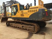 Used volvo EC360BLC excavator,Used Volvo 360 excavator