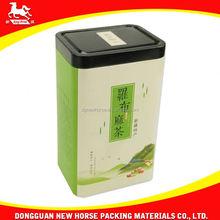 hot selling rectangle buy tin box