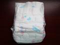 Pañal Súper, pañal desechable cómodo, pañales para bebés somnolientos